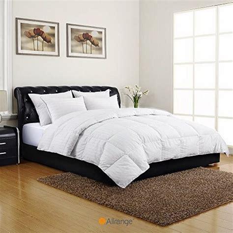 comforter luxury down