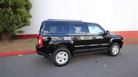 jeep patriot 2016 black 2016 jeep patriot sport black gd500929 redmond
