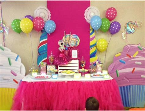 "Candy, Candyland, Candy Land  Birthday ""candy Land"
