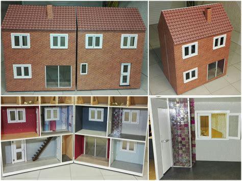 fabriquer une maison de poup 233 e en bois