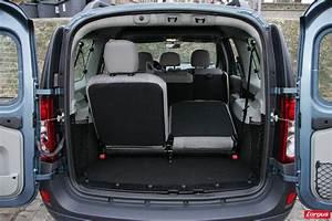 Dacia Logan 7 Places : dacia logan laquelle choisir ~ Gottalentnigeria.com Avis de Voitures