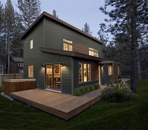 North Lake Tahoe Cabins West Coast Cabins Oregon Cottages