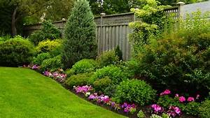 pictures of beautiful garden landscapes peenmediacom With pictures of beautiful garden landscapes