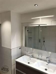 Putz Innen Glatt : mineralputz bad badezimmer badewanne modern badezimmer ~ Michelbontemps.com Haus und Dekorationen