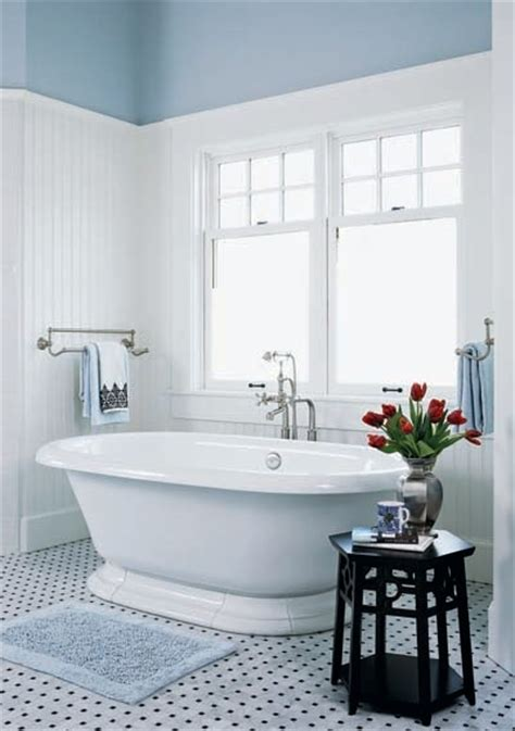 15 Elements Of Today's Vintageinspired Baths From Houzz