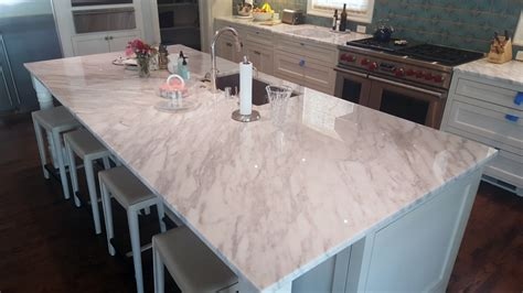 home renovation reviews add white marble countertops to your kitchen