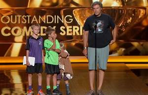 Emmys: Will Ferrell, Kids Are Last-Minute Presenters for ...