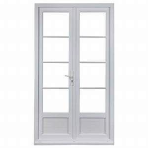 Porte fenetre pvc boutique du menuisier for Porte fenetre pvc renovation lapeyre