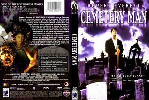 Cemetery Man - Movie DVD Scanned Covers - 3802cemetery man ...