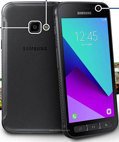 samsung galaxy xcover 4 price in nigeria us specs and review africa nigeria tech