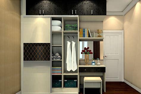 Wardrobe With Dressing Unit by Slider Wardrobe With Dressing Teble D Wall Wardrobe D