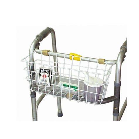walker basket wire