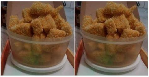 200 gram daging sapi giling. Resep Membuat Nugget Ayam ini, Dada Ayam 1 Belah Doang Bisa Jadi 1 KG Bun !! - Resep Harian