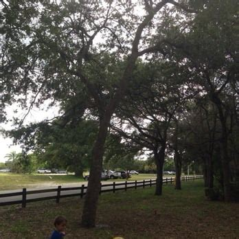 kendall indian hammocks park    reviews parks  sw  st miami fl