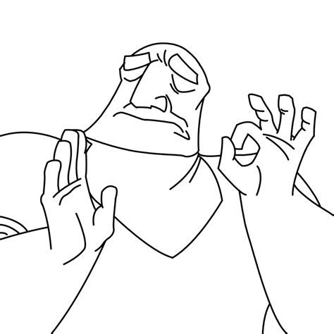 Meme Bases - pacha base when the meme hits just right by dmsignature on deviantart