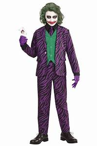 Deguisement Joker Enfant : deguisement joker enfant fiesta magic ~ Preciouscoupons.com Idées de Décoration