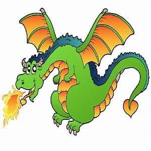 Dragon Cartoon Images