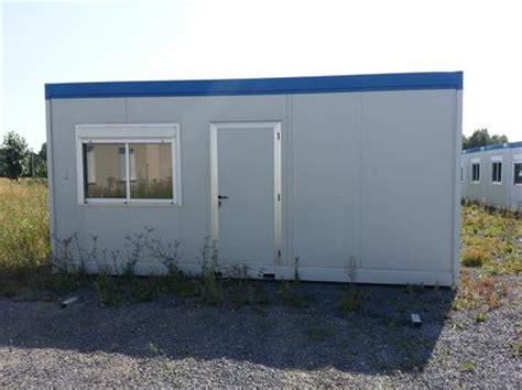bungalow bureau occasion bungalows cabines bureaux sanitaires wc de chantier en