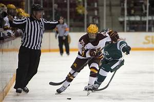 Minnesota wins in overtime Friday; loses Saturday to ...