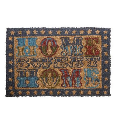 Thick Coir Doormat by High Quality Bright Real Coconut Coir Thick Doormats