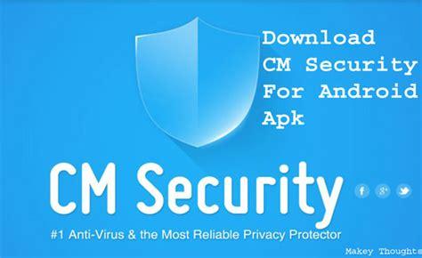 cm security for android cm security for android free cm security apk
