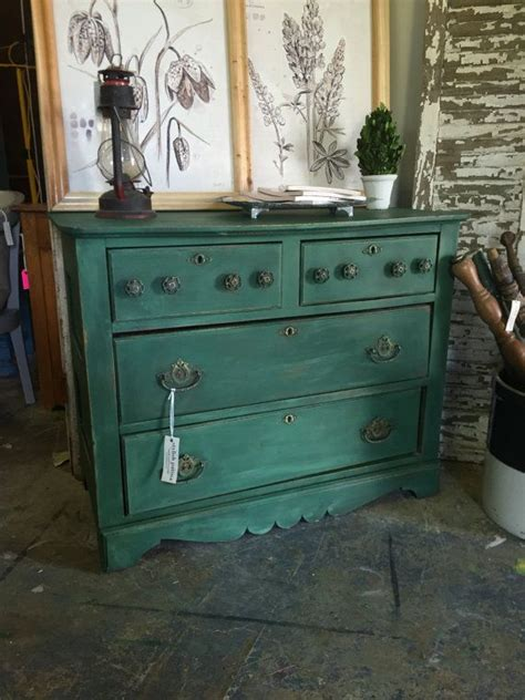 chalk paint amsterdam green images  pinterest
