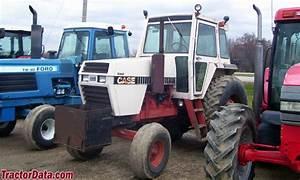 Tractordata Com J I  Case 2090 Tractor Photos Information