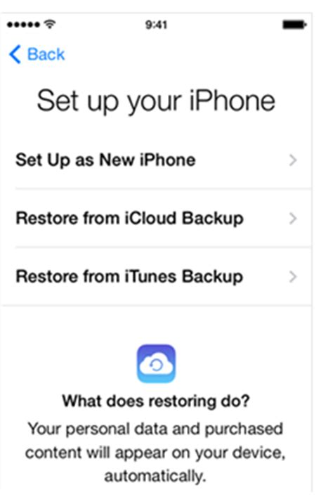 how to backup your iphone to icloud how to backup restore iphone with icloud imobie inc