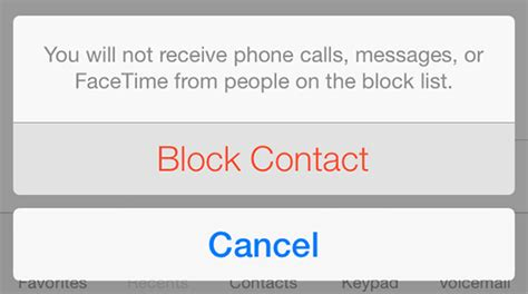 blocking numbers on iphone ios 7 brings call blocking to iphone iphoneheat
