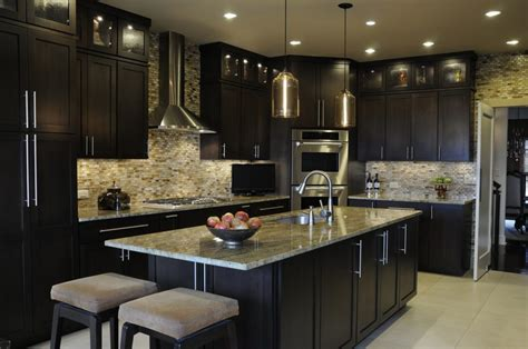 gourmet kitchen islands 47 amazing kitchen design ideas you 39 ll beg to call your