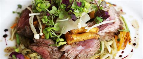 la cuisine gastronomique restaurant gastronomique étoilé michelin et brasserie