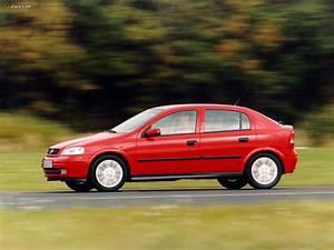 Opel Astra 2001 : opel astra 5 door g 1998 2004 images 1280x960 ~ Gottalentnigeria.com Avis de Voitures