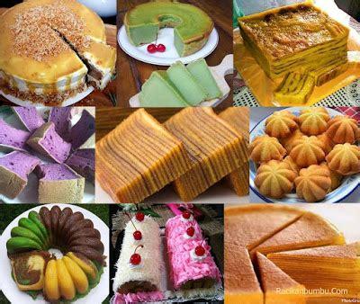 Dan juga masih banyak lagi varian resep macaroon enak lainnya! Resep Kue Lapis Legit Warna Warni | Resep Bunda Rumahan