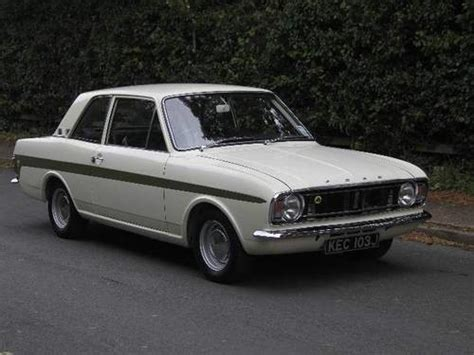 Ford Cortina Lotus For Sale Usa by For Sale Ford Lotus Cortina Mkii 1970 Classic Cars Hq