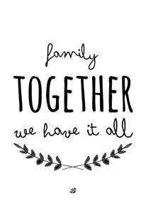 printable for framing family quotes quotesgram