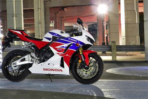 honda cbr 600 say goodbye to the honda cbr600rr