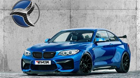 2016 bmw m2 by alpha n performance review top speed