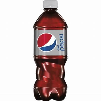Pepsi Bottle Diet Transparent Drink Cold Purepng