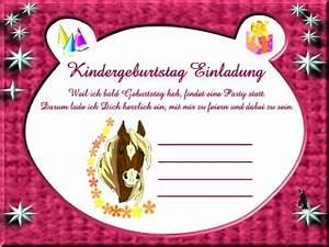 Partyspiele Kindergeburtstag Ab 10 : einladungskarte kindergeburtstag kostenlos ~ Articles-book.com Haus und Dekorationen