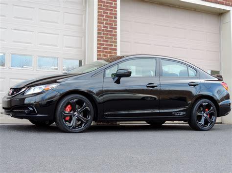 2014 Honda Civic Si Stock # 705310 For Sale Near Edgewater