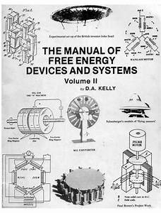 The Manual Of Free Energy Devices And Systems By Decentrum