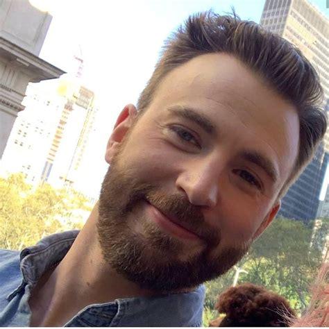 Pin by V Negron on Chris Evans beard   Chris evans beard ...