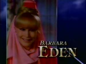 I Still Dream of Jeannie (1991) Barbara Eden, Christopher ...