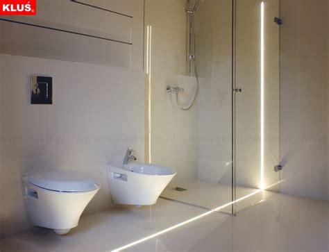 bathroom borders ideas jakie oświetlenie do łazienki neo led
