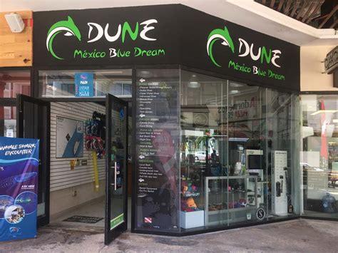 Dive Shop by Mexico Blue Scuba Diving Playa Pro Padi