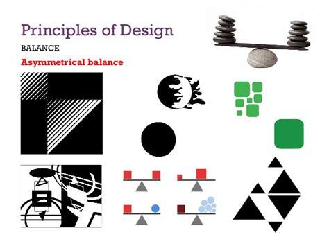 principles of design principles of design