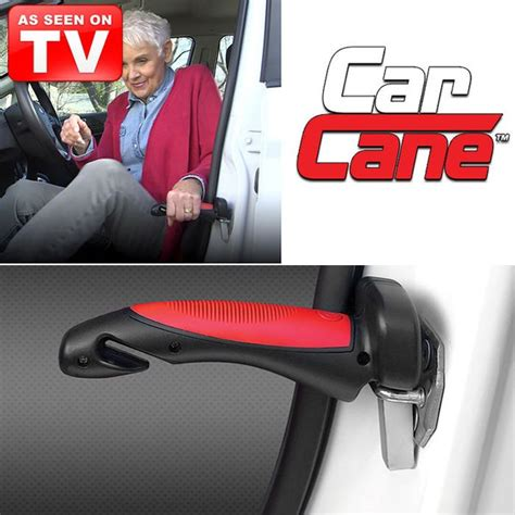 Cane as Seen On TV Car