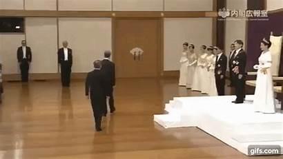 Japan Emperor Naruhito Accession Royal