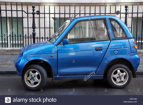 Small Electric Cars by Technology A Small Electric Car Manufactured In India