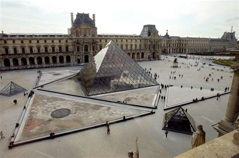 Ingresso Museo Louvre by Qual 232 L Ingresso Louvre Il Post